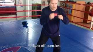 Ukraine Boxing Highlights and Techniques