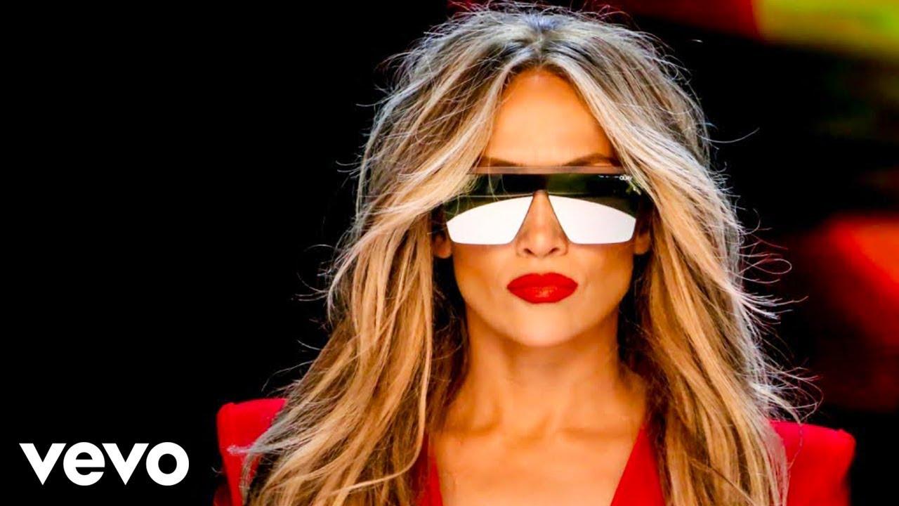 Jennifer Lopez — Limitless (OST Second Act)