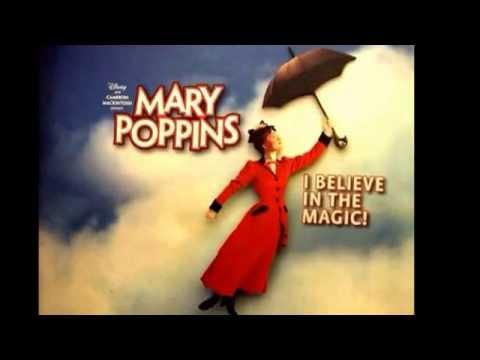 メリーポピンズメドレー