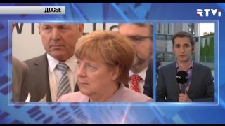 Меркель обсудила проблемы «русской Германии». Как не повторить историю c «девочкой Лизой»?