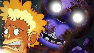 WATCH ME DRAW! Five Nights at Freddy's