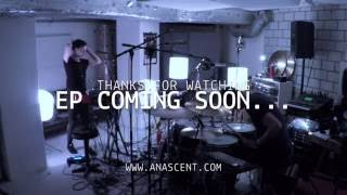 Ana Scent Music video preview