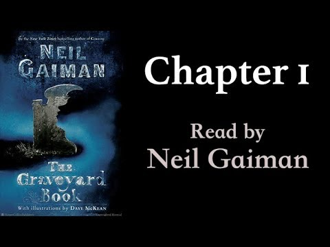Home Page Video Watch Neil Gaiman Read The Graveyard Book   Return to the sprawling graveyard in this classic novel or discover Bod