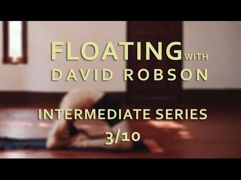 David Robson astanga jóga második sorozat (3/10)
