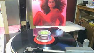 Diana Ross  B2 「Love Or Loneliness」 from ROSS