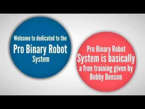 Programs for binary options traders