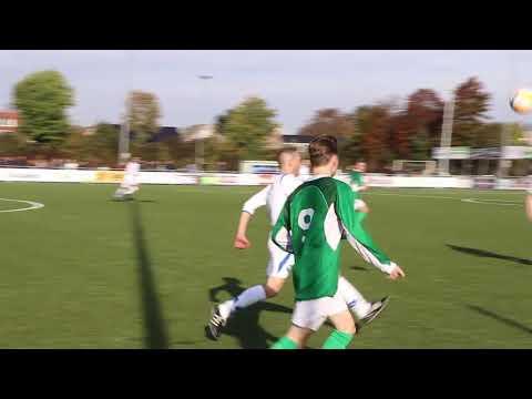 BAS komt vroege goal niet te boven, Swift verliest in Rouveen