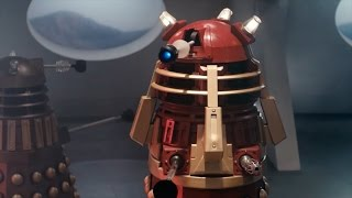 Preview épisode 902 - The Doctor is escaping