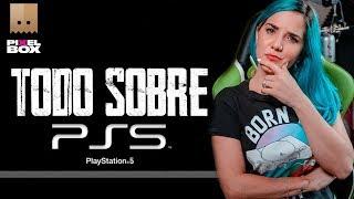PlayStation 5 llegará en el 2020 - Conoce todos los detalles