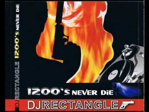 DJ Rectangle - 1200's Never Die [Part 1/6] Mp3
