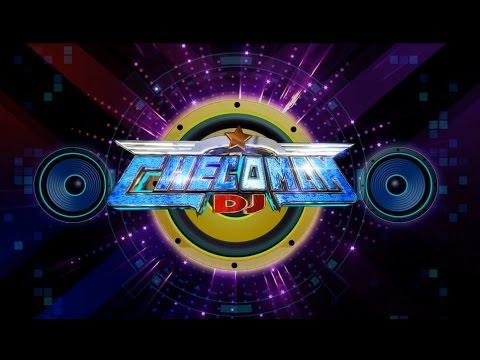 Eurodance 90'S video mix Vol. 2  (dj checoman)
