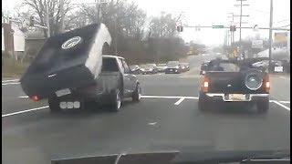 Trucks That Can Twerk