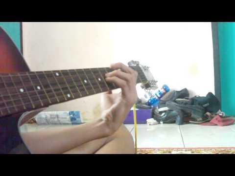 Fix You chords & lyrics - Secondhand Serenade