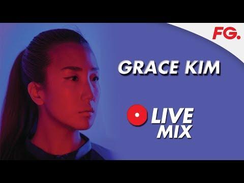 GRACE KIM - Minimix Radio FG