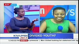 Divided Youth: Youth at the center of this election