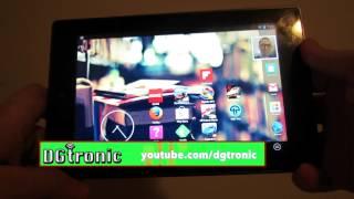 Kobo Arc 7 HD FULL REVIEW