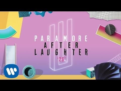 Paramore: 26 (Audio)