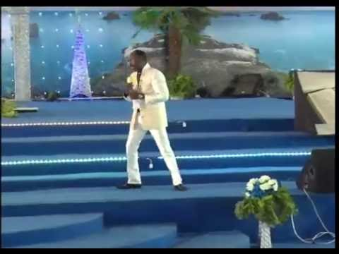 #Apostle Johnson Suleman(Prof) #The Overtaker #Part1 #1of2
