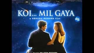 Koi... Mil Gaya - Instrumental Theme (2003)