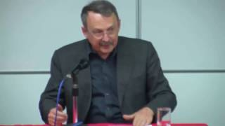 TLI Signature Lecture: How Will Capitalism End?