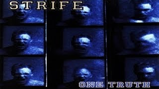STRIFE - One Truth [Full Album]