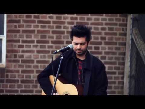 Hello Heartache - Avi (Avril Lavigne Acoustic Cover)
