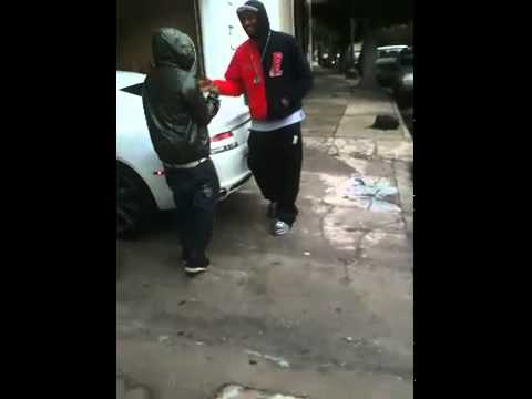Peanut Butta ( Behind the Scenes Video Footage)  Ray J and Ron Artest.mp4
