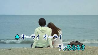 WiiカラオケU-カバーあるこう/杉田あきひろ/つのだりょうこ原曲key歌ってみた