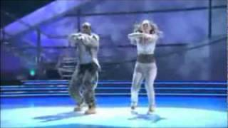 So You Think You Can Dance - Joshua and katee - no air