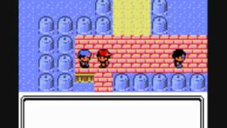 pokemon crystal walkthrouth part 50 the silver wing
