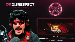 Dr. Disrespect Best Intro Ever