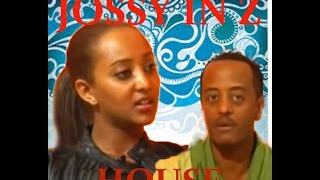 Actress Estehiwot Abebe on Jossy In Z House Show