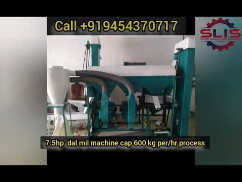Dal Mill Machines