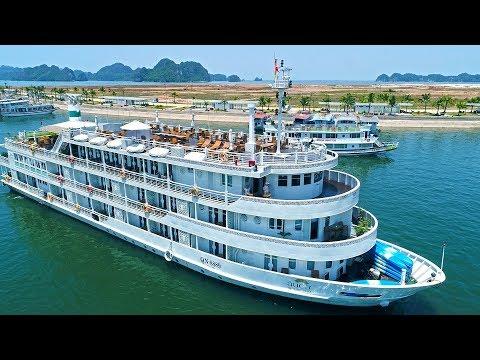 Video của Công Ty TNHH Du Thuyền Bhaya 1