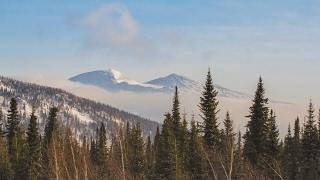 Наша Сибирь HD: Зима