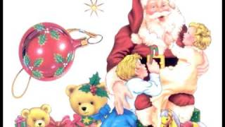 """""""Here Comes Santa Claus"""" by Robert Grimes ♫♪ ♫ ♪"""