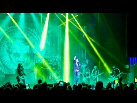 Alice Cooper Live In KC August 6, 2018 Entire Show!