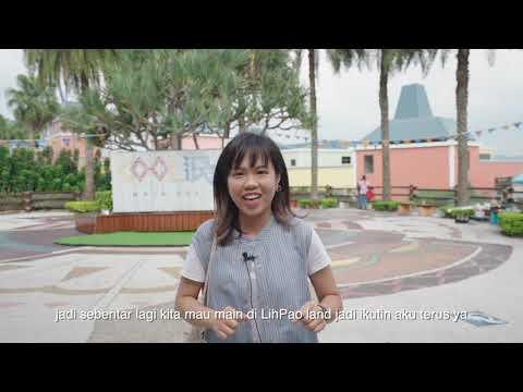 Saatnya Berkunjung ke Taiwan Season2 Episode3