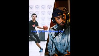Link Up with Michael Flix Episode 4: Maurice Holmes