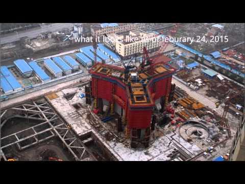 Yapım Aşamasındaki En Uzun 20 Yapı