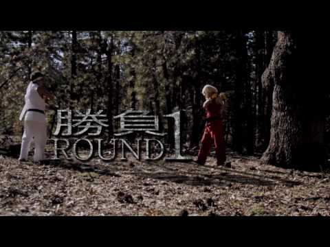 Another High Quality Street Fighter Fan Film? Awkward…