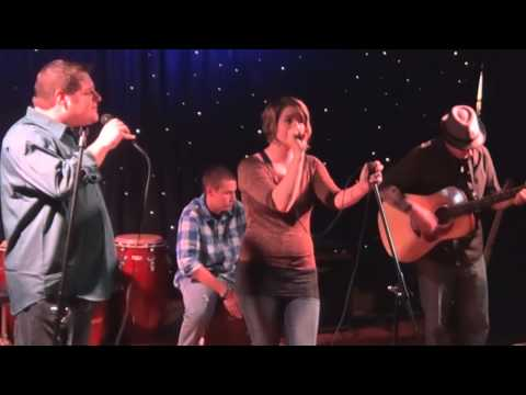"""March Lye plays """"Someone Like You"""" (Adele cover) at Chaplin's Music Café on September 15, 2012"""