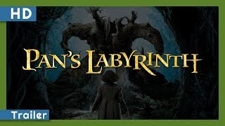 Trailer of Pan's Labyrinth (2006)