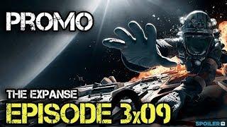 Promo 3x09 (VO)
