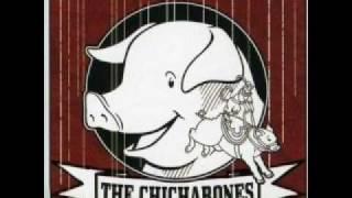 The Chicharones - Oregano