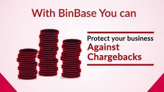 BinBase.com Landing Page video