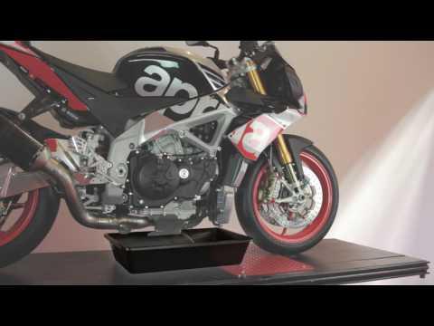 Motorrad Ölfilter Wechsel