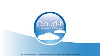 CLOUD-IT - BÉTHUNE