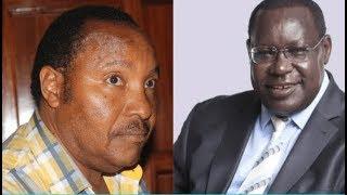Uongozi Wa Kiambu: Gavana na Naibu kung'atuliwa, wawakilishi kuwasilisha mswada