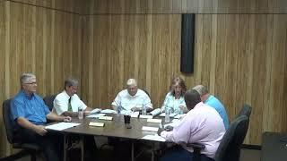 September 09, 2019 City Council Meeting